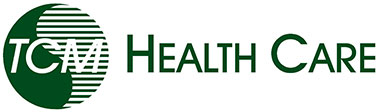 TCM Health Care Logo
